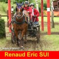 Renaud Eric SUI 2nd Place CAI-A Altenfelden Golden Wheel Trophy , Golden Wheel CUP